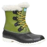 Women's Jimmy 2.0 Medium Green Boot