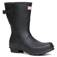 Women's Original Adjustable Short Black Boot