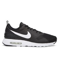 Men's Air Max Tavas Black Synthetic Sneaker