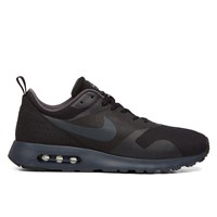 Men's Air Max Tavas Black Sneaker