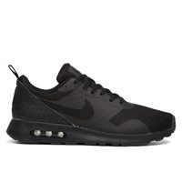 Men's Air Max Tavas Black Velvet Sneaker