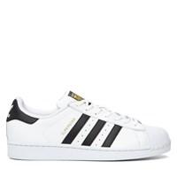 Men's Classic Superstar White Sneaker