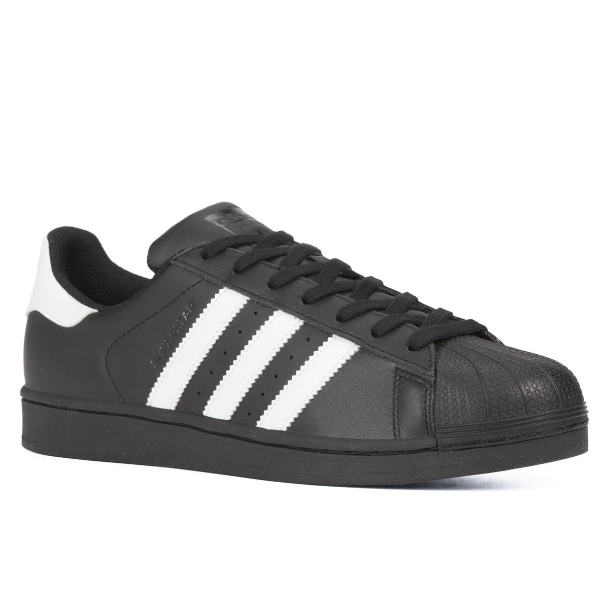 competitive price 1c498 84490 Men s Classic Superstar Black White Sneaker. Previous. default view · ALT1  · ALT2