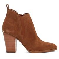 Women's Brandy Cognac Boot