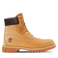 Men's 6 Premium Waterproof Camel Boot