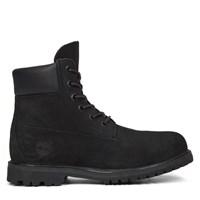 Women's 6 Inch Premium Waterproof Black Boot